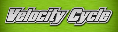 Velocity Cycle logo