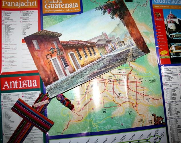 Guatemala memories