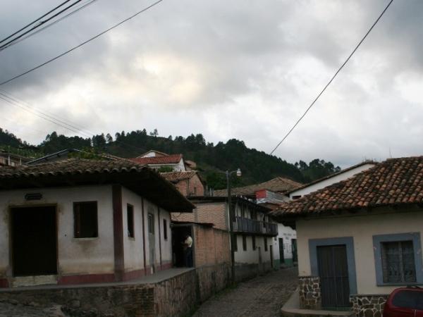 Yuscaran
