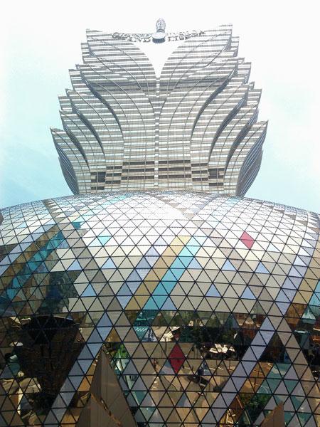 Casino-Macau