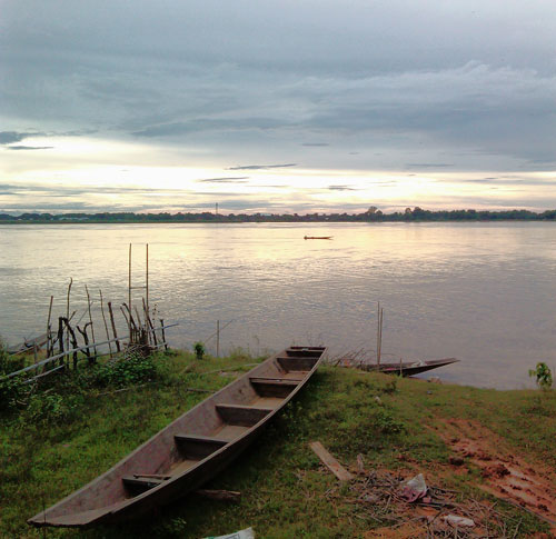 Mekong-River-in-Laos