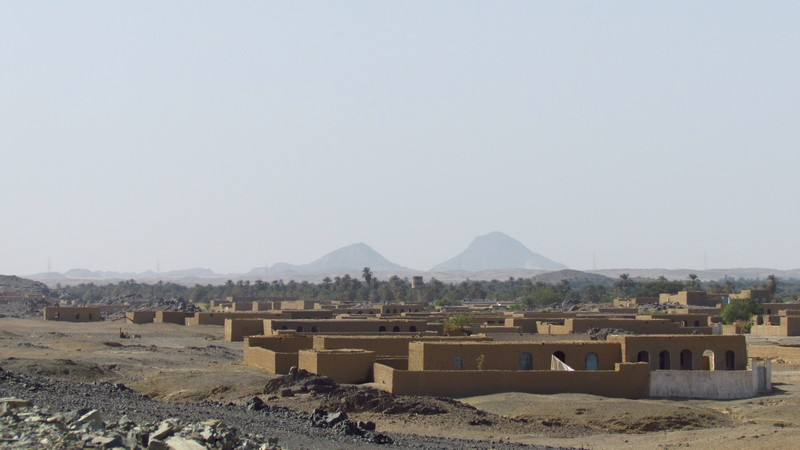 First Impressions of the Sudan