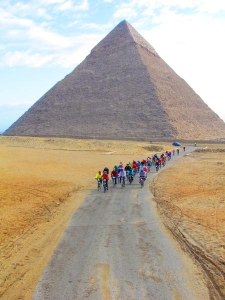 Pyramids 1