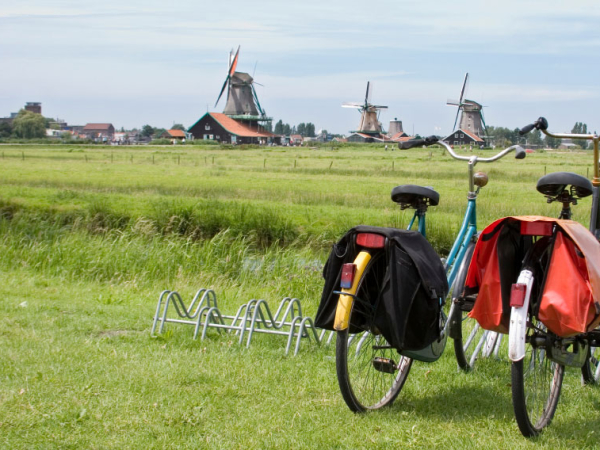 Bikes-and-windmills