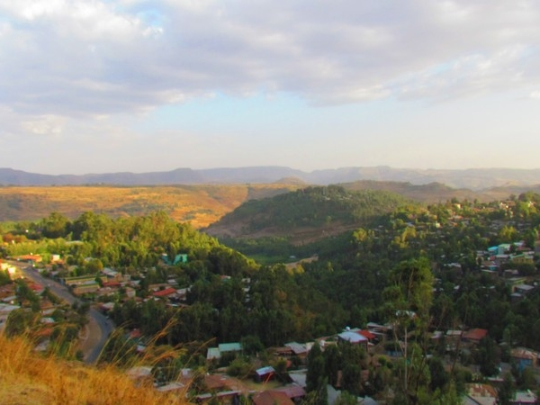 Gonder Views 1