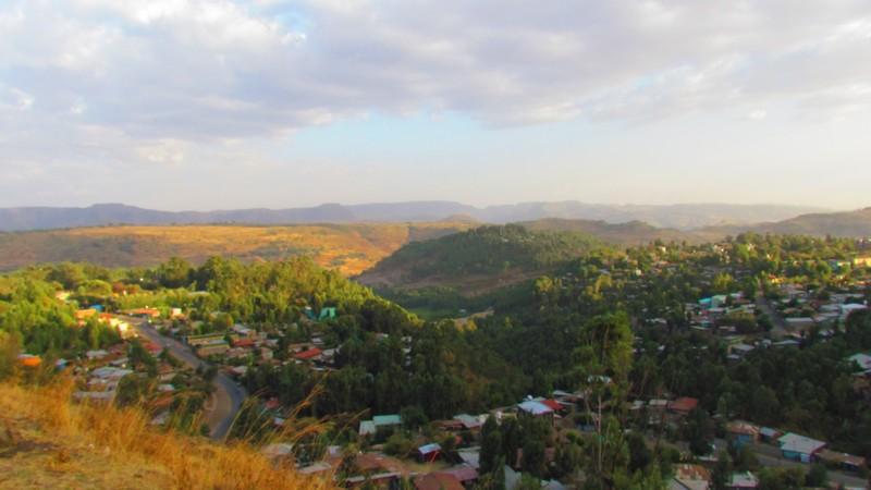 Gondar Rest Days