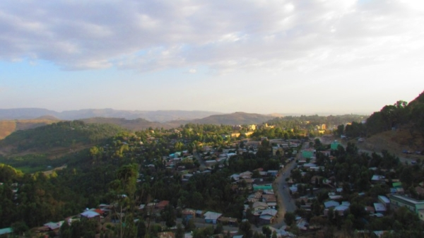 Gonder Views 2