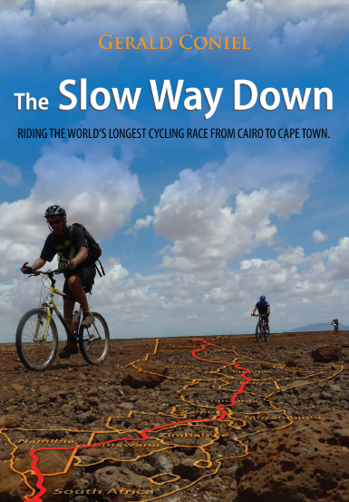 the-slow-way-down-cover
