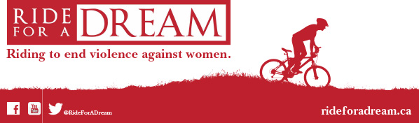 Ride For A Dream 2013 – aka Training for the 2014 Silk Route