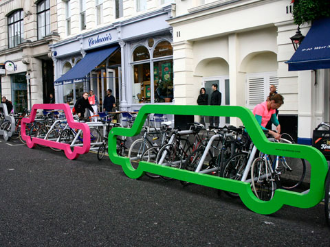The Future of Cycling in Urban Transportation