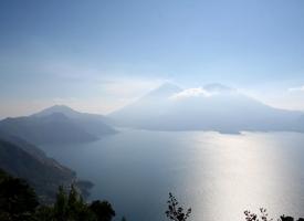 Lake-Panajachel