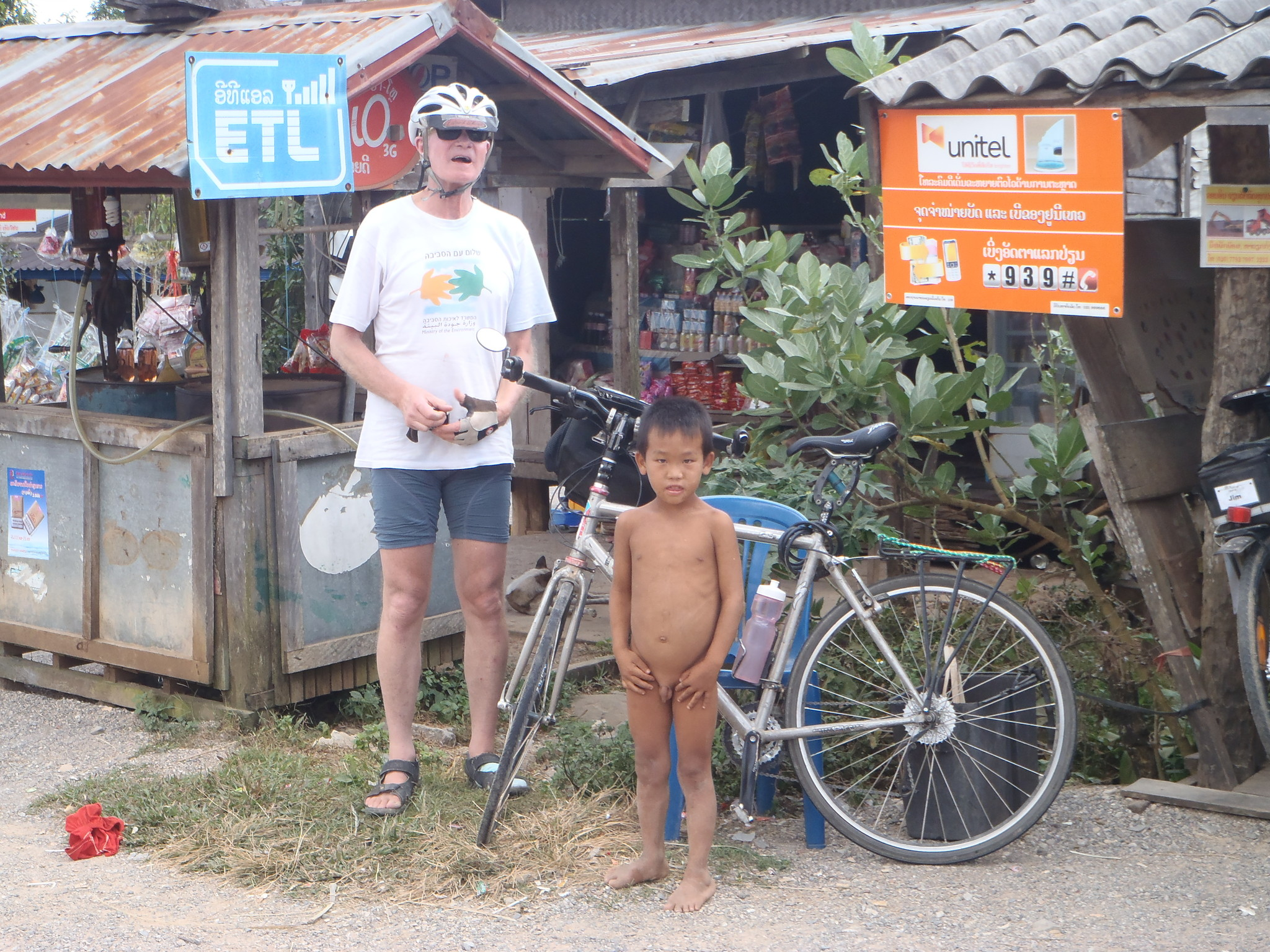 12 things I will miss about cycling in Laos