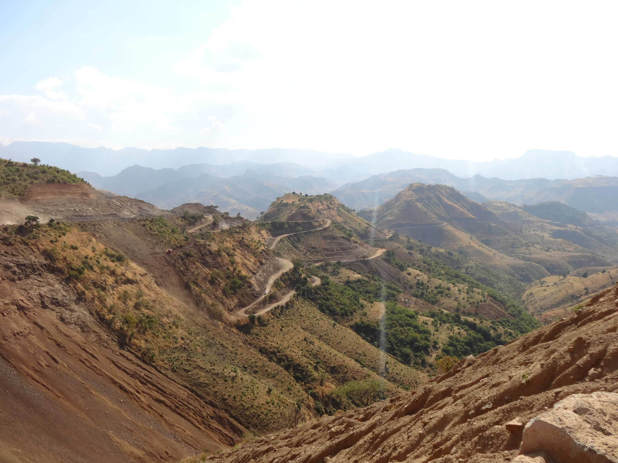 Ethiopia 2014: A Route of Biblical Proportions