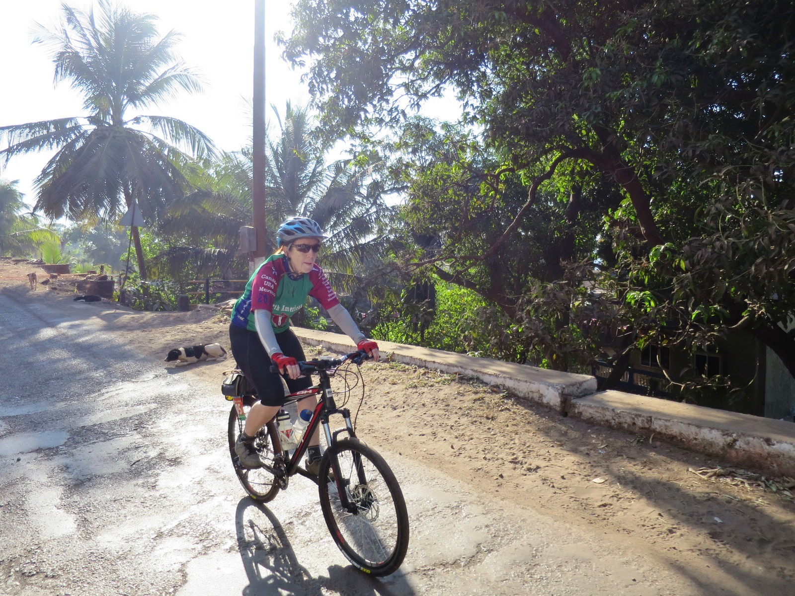 TDA Global Cycling - CryBaby Design