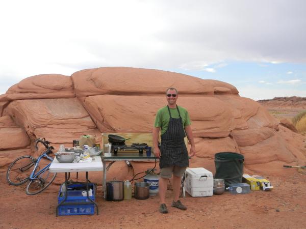 Kitchen Rock