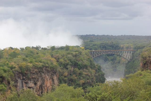 Zambia's Zambezi Zone
