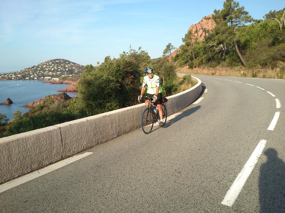 10 reasons why you should cross Europe on a bike