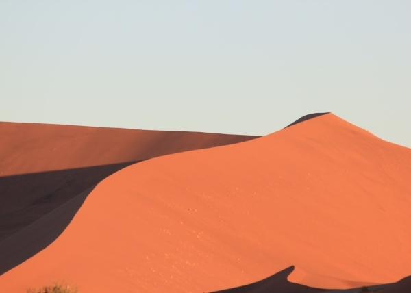 Dunes at Sessriem