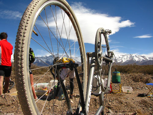 10 reasons to cycle South America from top to bottom