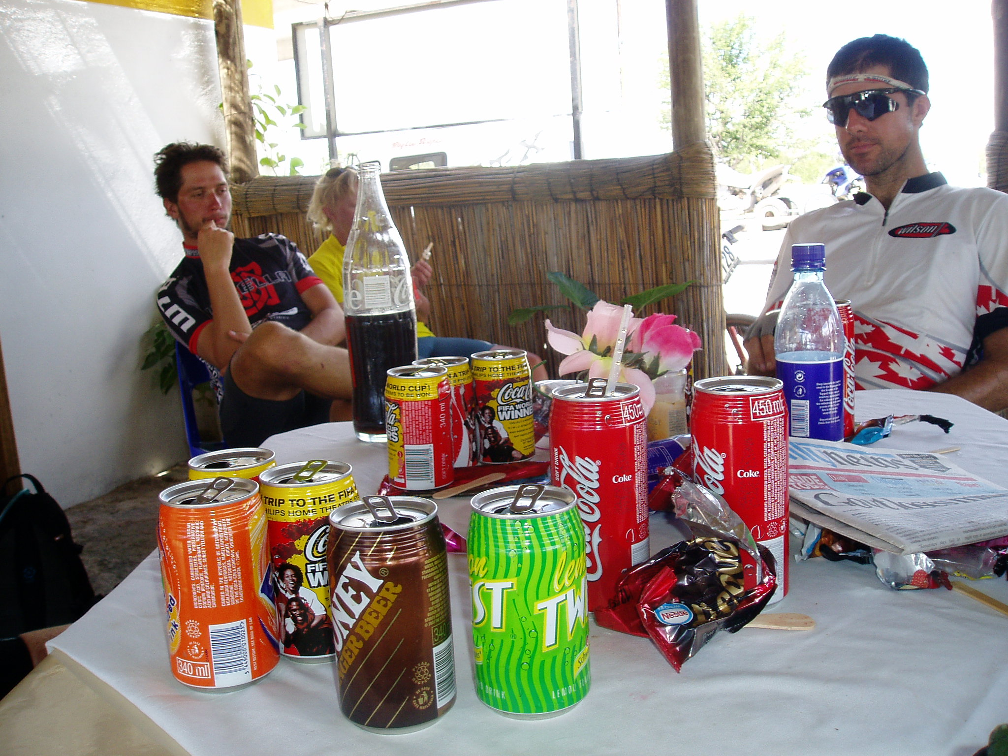 Top 10 Foods for Long Distance Cycling