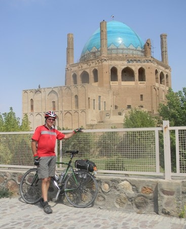 BDH at Soltaniyeh Dome - reduced