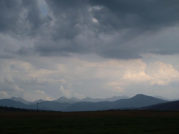 Slovakia - The Tatra mountains