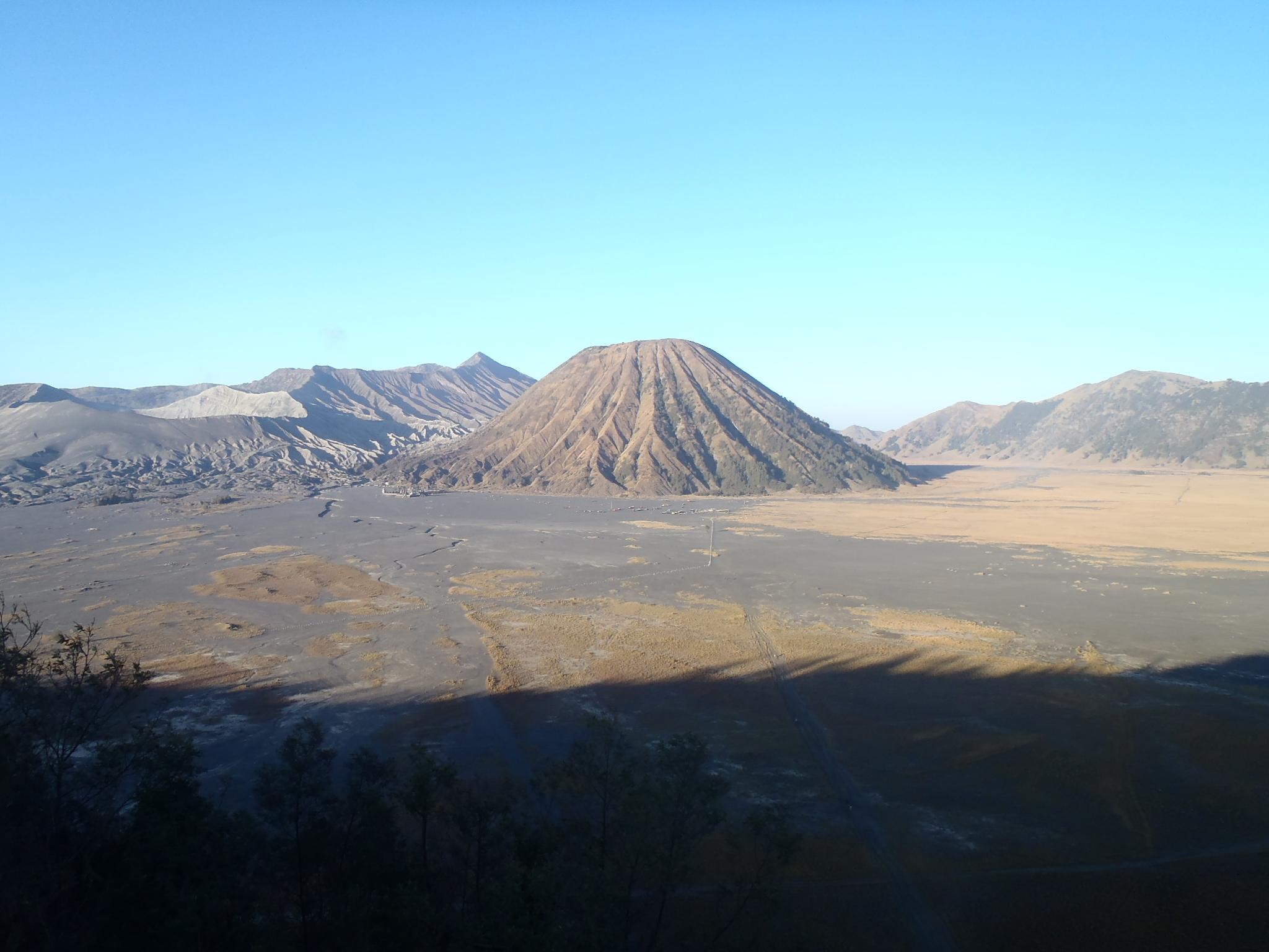 Mount Bromo adventure