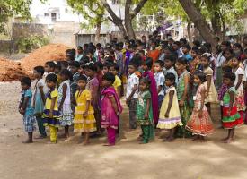 P1010199  TDA Nov 17 Mth Rural India