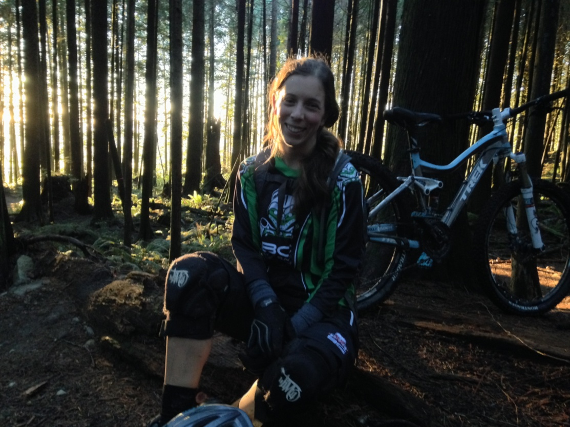 Meet the 2015 Tour d'Afrique Medic – Jodi Scott