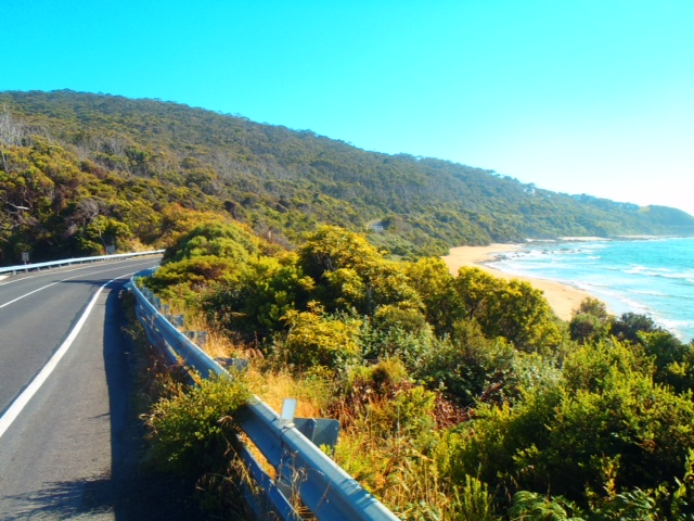 Cycling the Great Ocean Road – part II
