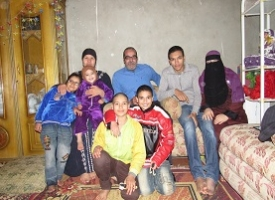 mohammed ali's family