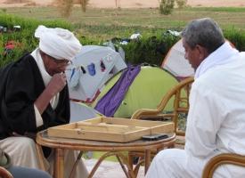 nubian backgammon