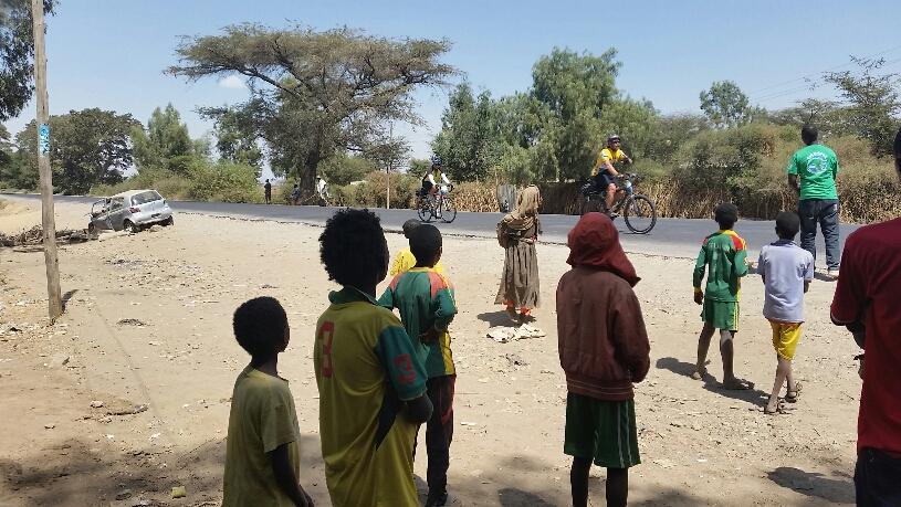 Ethiopian Update