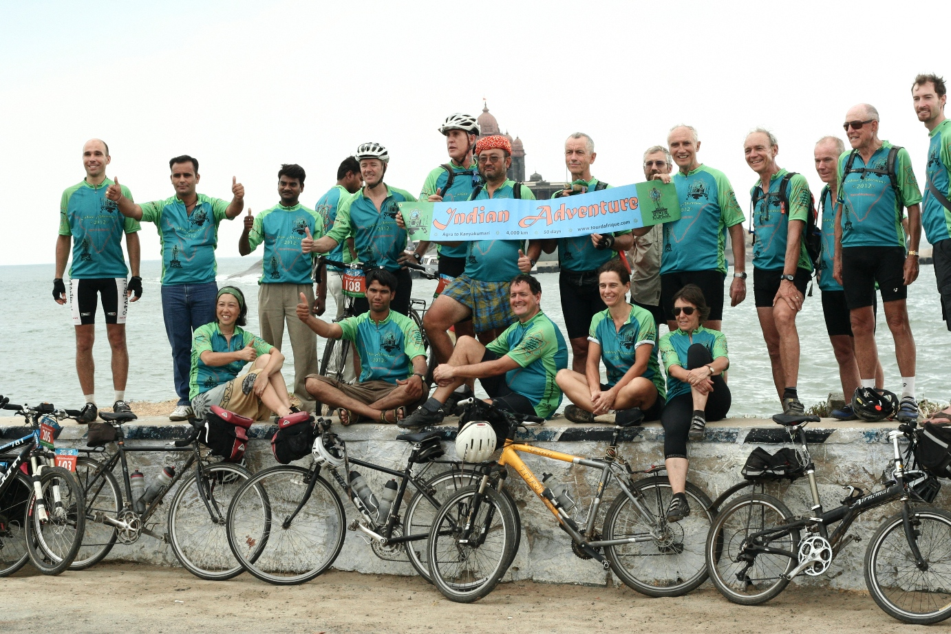 5 reasons it's now safer, easier and more fun to cycle India!