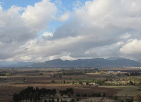 1 Colchagua valley