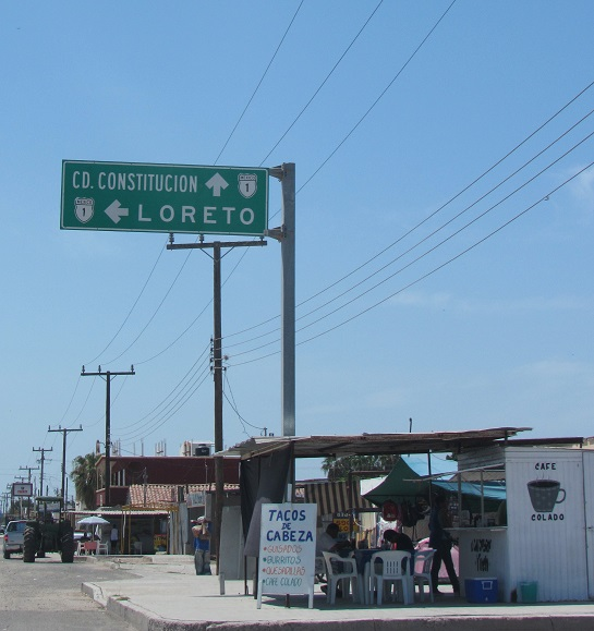 Bienvenidos a Baja! (Baja California Dreaming)