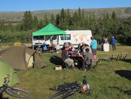 st marys campsite 1