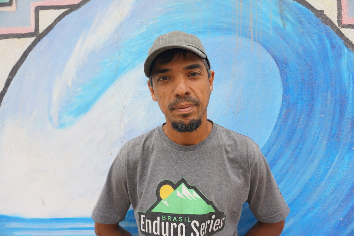 South American Epic Staff Profile: Luiz Morais