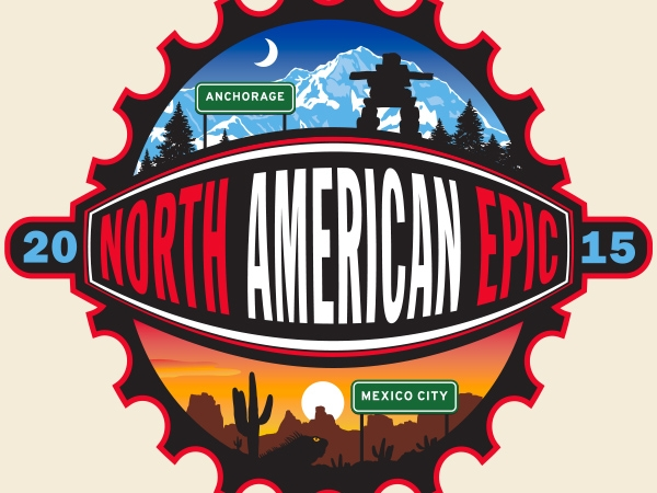 North American Epic_Badge