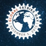 What is Global Fat Bike Day #GFBD2015