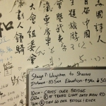 Knee How, Sin Chow, and Sah Bye Dee: Language on the Bamboo Road