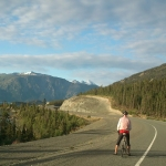 Climate Change and Bicycle Touring