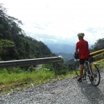 2015 South American Epic cyclists speak out