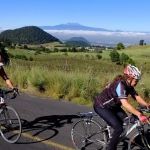 TDA Global Cycling hits the road