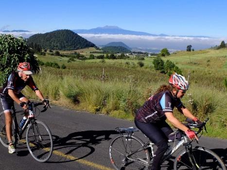 TDA Global Cycling hits the road