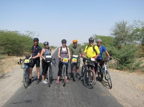 The Royal Rajasthan Ride