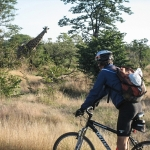 10 Side Effects of Long Distance Cycling Tours
