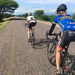 TDA Race Update – Chitimba Beach