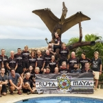 2016 Ruta Maya Finish Line Moves to Caye Caulker