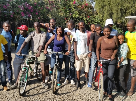 World Cycling Day is coming